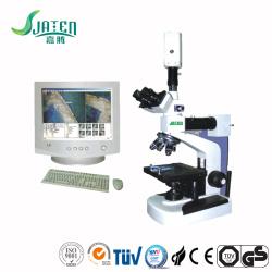 Medical lab equipment--digital binocular microscope
