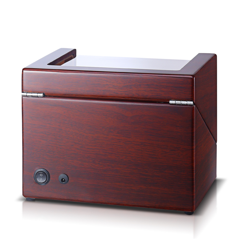 Ww 8097 11 Leather Box For Watches