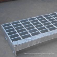 Platform Hot Dipped Galvanzied Grating