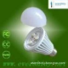 high brightness Indoor led bulb 3w led light bulb