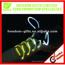 Top Quality Promotional LED Flashing Shoelace