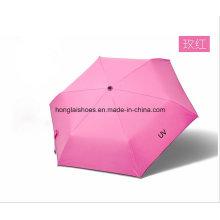 Автоматическое открытие винилового зонтика