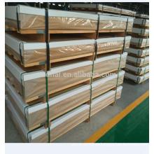 Hojas y bobinas de aluminio 3003/3004 H14 / H24