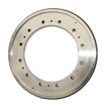 Diamond Grinding Wheels for Glass Edge Process
