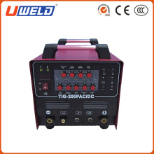 Welding Machine 110V Electric Tig Welder