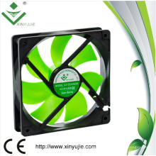 Ventilador de alta velocidad de 12025 120m m DC 24V 0.3A para la refrigeración del equipo industrial
