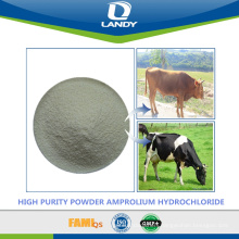 HIGH PURITY POWDER AMPROLIUM HYDROCHLORIDE