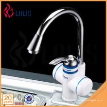 Novos produtos torneira de aquecimento torneira elétrica de aquecedor de água instantânea