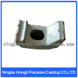China Factory OEM Mining Machinery Steel Casting Parts Casting Machine
