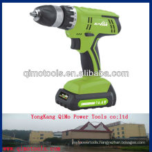 14.4v two speed lithium battery drill factory