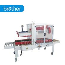 As abas automáticas do irmão Fx-At5050 dobram e embalam a máquina inferior, aferidor da caixa, máquina da selagem da caixa