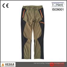 Mens Outdoor Sport Warm Ski Pants Softshell Pants