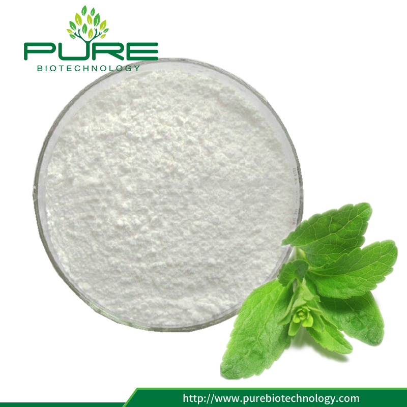 Nature sugar stevia extract