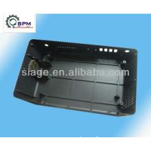 ISO9001 certified plastic threaded insert molding