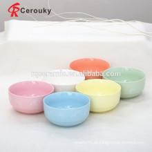 Handwäsche empfohlen schöne Keramik Schüssel