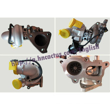 Top Quality Turbocharger for Hyundai Gt1749s Turbo OEM 28200-42600 for Sale