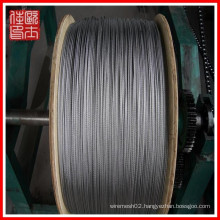 Wholesale steel wire cable(manufacture)