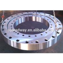 Cojinetes giratorios industriales de gran diámetro para máquinas de embalaje