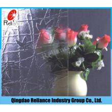 6mm Banboo / Flora / Nashiji / Mistlite прозрачное узорчатое / фигурное стекло