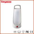 Alta potencia de doble lado de iluminación recargable Camping LED de luz (GP360)