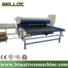 Fabrication et fournisseur de Machine d'emballage de matelas
