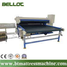 Mattress Wrapping Machine Supplier and Manufacture