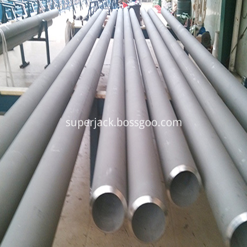Monel400 Uns N04400 Pipe
