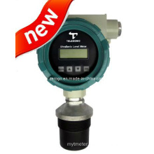 Ultrasonic Level Indicator Explosion-Proof (U-100LH)