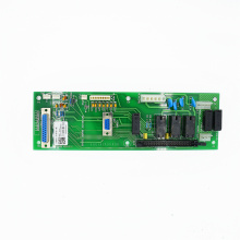 Interface externa do PCB Assy
