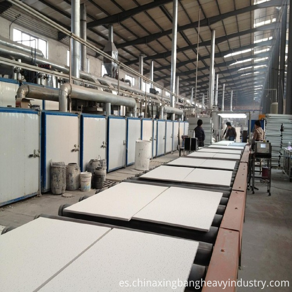Full-automatic-Glass-magnesium-board-equipment-supplier-xingbang
