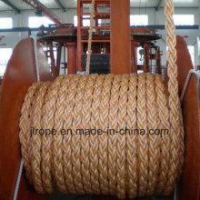 8 Strand Polypropylene Mooring Rope