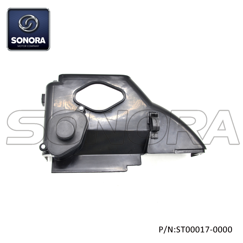 ST00017-0000 139QMA GY6-50 upper Cooling Shroud Cover