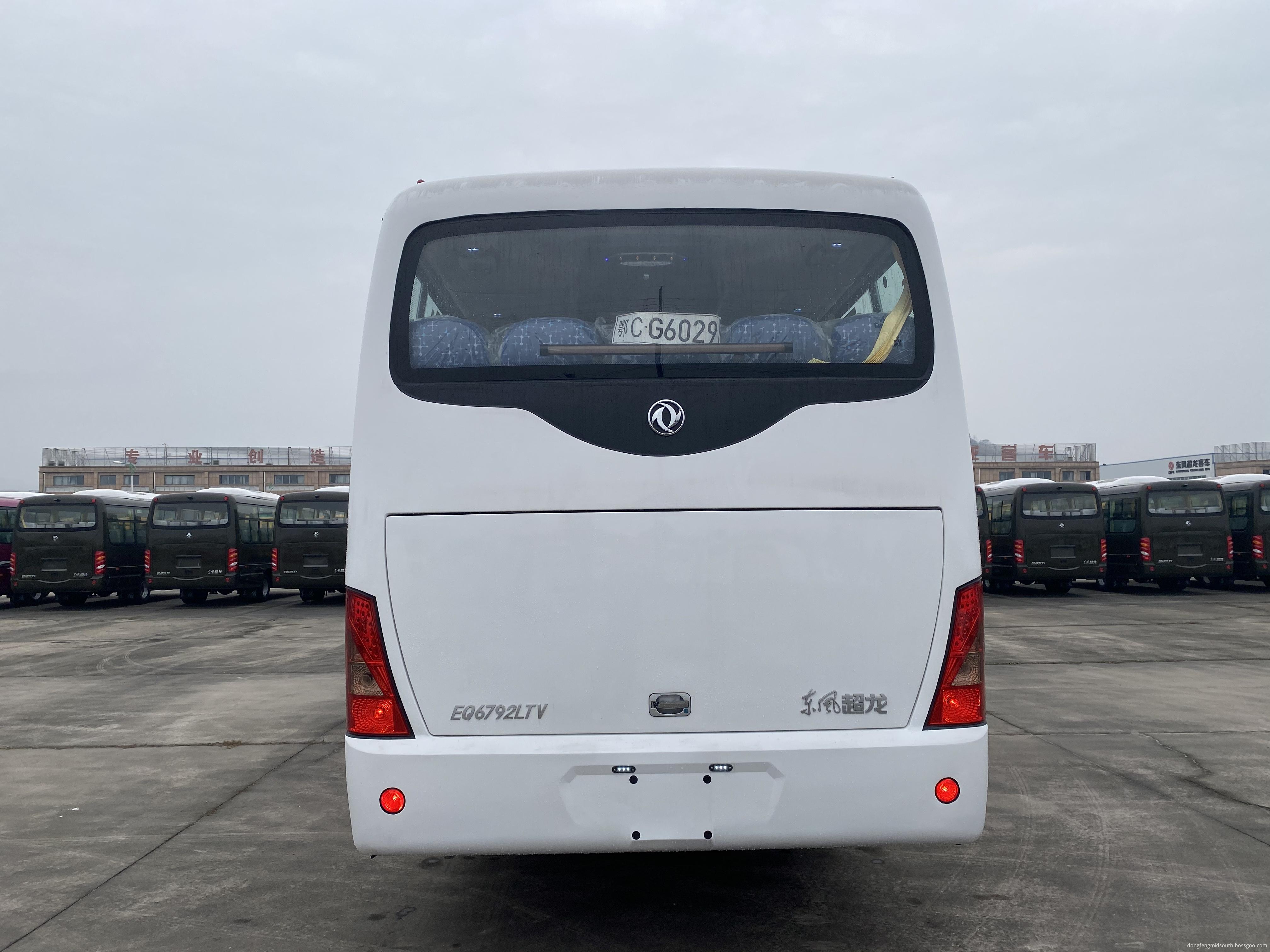 Dongfeng 35 seats coach bus (20)