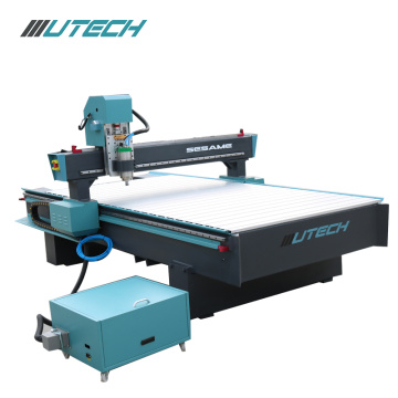 Cnc Router Wood Working Machine