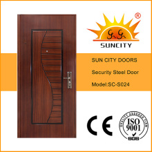 Cheap Popular Steel Security Doors