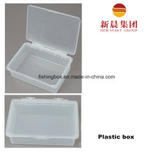 Large Inner Space Plastic Box