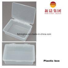 Большое Внутреннее Пространство Пластиковой Коробке