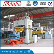 YQK27-800T máquina hidráulica de prensa de forja de metal