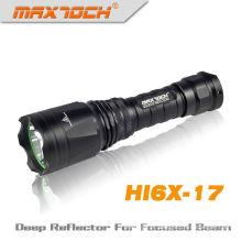Maxtoch HI6X-17 brilhantes lanternas inquebráveis