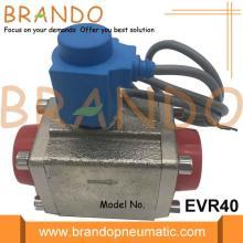 EVRA 40 NH3 / Ammonia Refrigeration Solenoid Valves