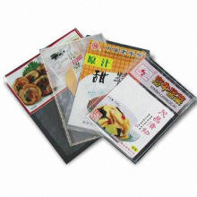 Vacuum Packaging Bag with Good Printing, Made of PET, Customized Structures are Accepted