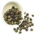 Perlas extrafinas de jazmín dragón, té de jazmín