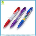most popular best selling advertising rectractable banner pen