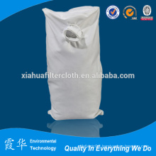 Activated carbon industrial filter cloth