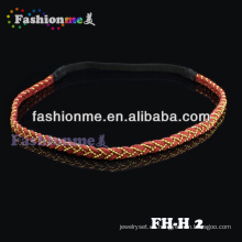 Diadema trenzada Fashionme