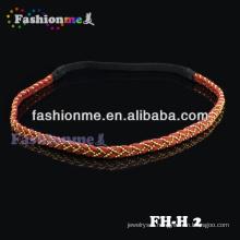 Fashionme braided headband