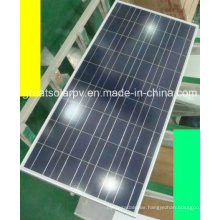 Sophisticated Technology 160W Poly Solar Panel with Favorable Price Made in China