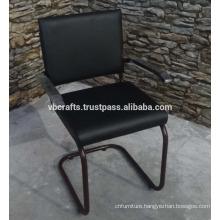 Vintage Indian Clerk Chair