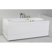 Square Acrylic Massage Bath Tub (JL803)
