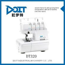 Machine à coudre domestique multifonctionnelle DT 320 MACHINE À COUDRE DOIT